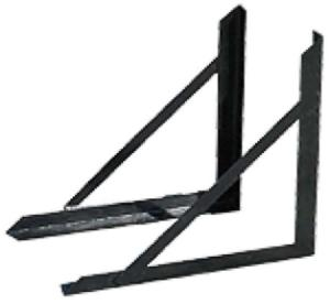 Tool Box Mounting Kit - 24""