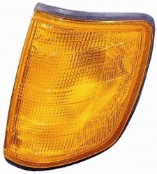 Freightliner FLD Front Signal Lamps