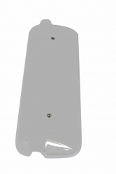 Freightliner Mirror Cover - Passenger Side (2005 & Older)