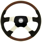 Startruck Series Sport 4 Steering Wheel