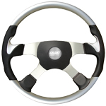"Pathfinder Series 4 Spoke 17 1/4"" Steering Wheel"
