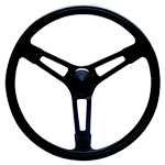 "Performance Series 3 Spoke 16"" Steering Wheel"