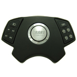 Kenworth Control Kit - Black (2000-2006)