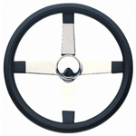 "Performance Series 4 Spoke 16 3/4"" Steering Wheel"