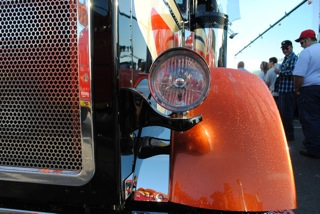 Mid America Truck Show 2012