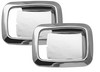 Kenworth Handle Trim Daylight Door - 2003 & newer; pair