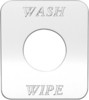 Freightliner FLD Classic Wash/Wipe Switch Plate