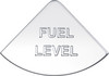 International Fuel Level Gauge Emblem