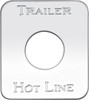 Kenworth Trailer Hot Line Switch Plate