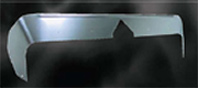 International 4000 Series Hoodshield Bug Deflector