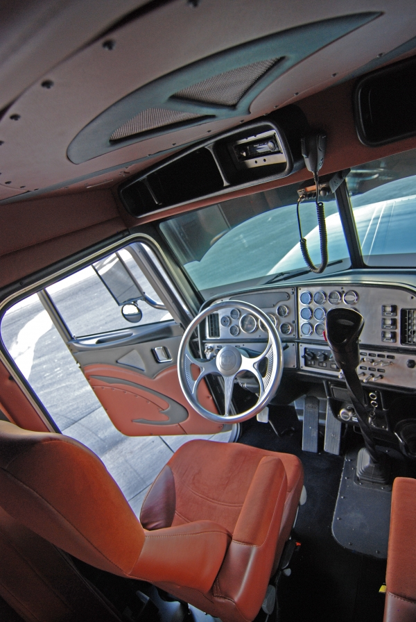 Peterbilt 359 Interior Kits Autos Post