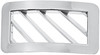 Peterbilt 2001 Ergo Dash Vent - Louvered Cover